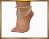 Bare Feet Jewelry