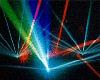 Laser Lights bar