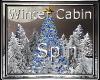 (SL) Winter Spin Tree