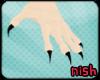 [Nish] Anyskin Paws