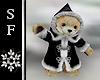 SF~ Winter Teddy
