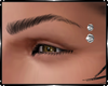 Piercing Eyebrow ✘