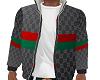 Gucci Mens Jacket