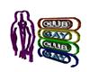 Animated gay Club sign 2