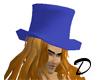 Loose Top Hat Mesh