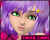 TC| Kawaii hair - Lilac!