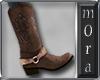 Becky Cowboy Boots