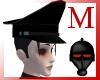 Black Soldat Hat M