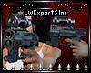 LW-Left Hand Pistol F