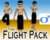 Flight Pack -Mens v1a