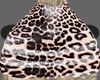 Cheetah Skirt RL