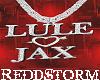 Lule & Jax His