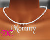 (DC)Mommy Necklace