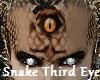 Snake Third Eye