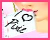 S! Request - Pixie