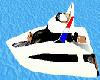 TurboBlaster boat
