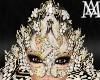 *Diamond&Gold Masque*