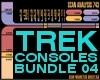 TREK Console Bundle IV