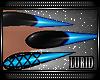 Lu* NovaCane Cosmic Nail