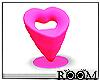 !R! Heart Chair