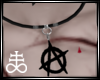 Anarchy Necklace M