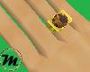 [M] Topaz Ring
