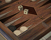 Backgammon & Books