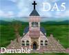 (A) Church