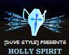 HOLLY SPIRIT