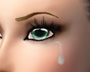 Tear Tattoo (Lg)
