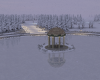 winter skate park