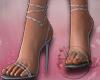 ~A~ Diamante Heels S+