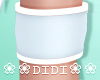 !D! Babyblue Armbands