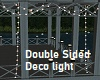 Double Sided Seco Light