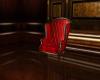 Classic woodne chair