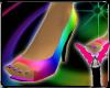 [Y]RainbowHeels&Nails