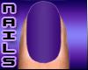 Purple Nails 01