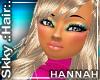 [S] HANNAH- Glisten