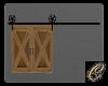 Farmhouse Barn Door 1
