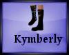 (k) kid rave boots