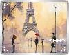 ! AR Paris Gold Art