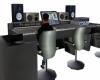 ♠Recording Studio