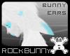 [rb]Blu Heart Bunny Ears