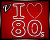 [V] 80s Club Musics