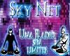 Sky Net Radio Player