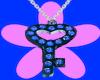 iGirl Key Necklace v4