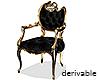 MDX Chair Queen