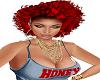Redd Short Curls