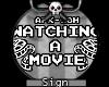 [C] Movie headsign