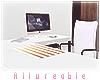 A* IVA MLNT's Desk